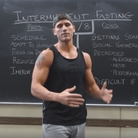 Effects Of Intermittent Fasting Mental Health