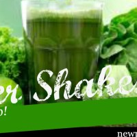 Power Shake Helps You Power Up