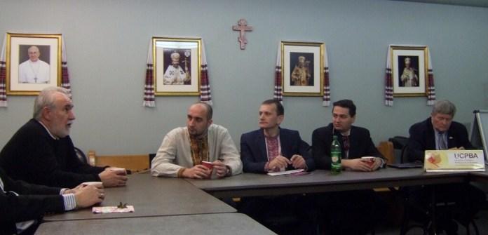 Ukrainian Rural Doctors Visit Alberta