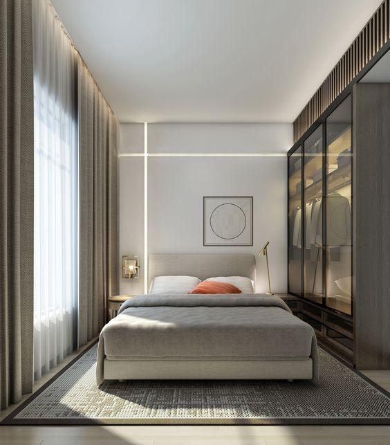 صور أوض نوم 2019 اجمل غرف نوم مودرن 2020 فوتوجرافر