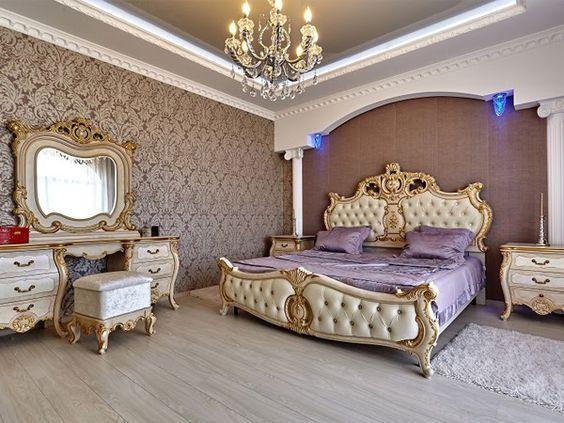 اجمل صور غرف نوم 2019 احدث صور ديكورات وتشطيبات غرف نوم 2020