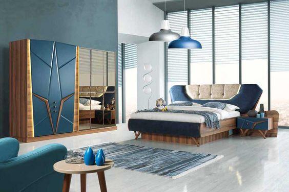اجمل صور غرف نوم