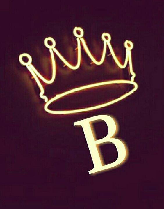 صور مكتوب عليها حرف B رمزيات حرف B فوتوجرافر