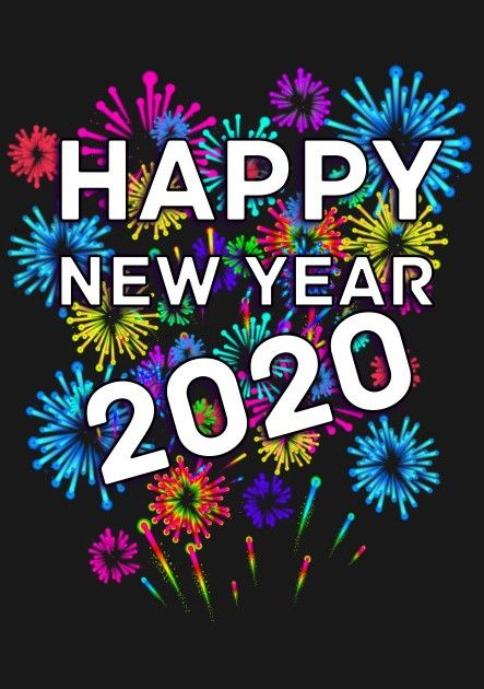 صور هابي نيو يير Happy New Year بالانجليزي علي خلفيات تهنئة براس السنة فوتوجرافر