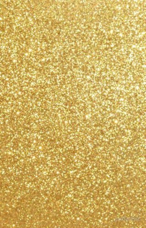 خلفية ذهبية لامعة