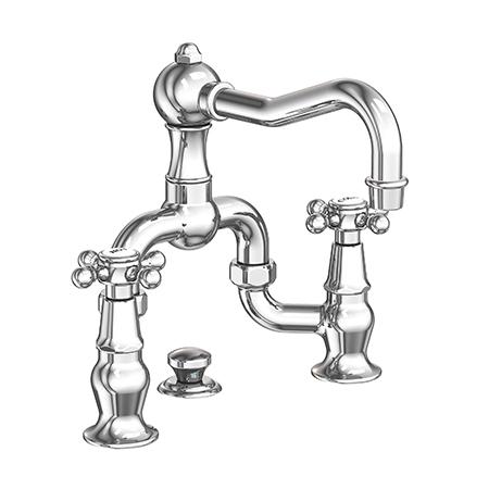 chesterfield lavatory bridge faucet