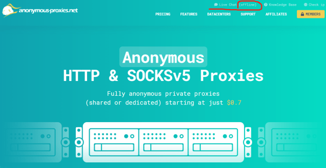 anonymous-proxies