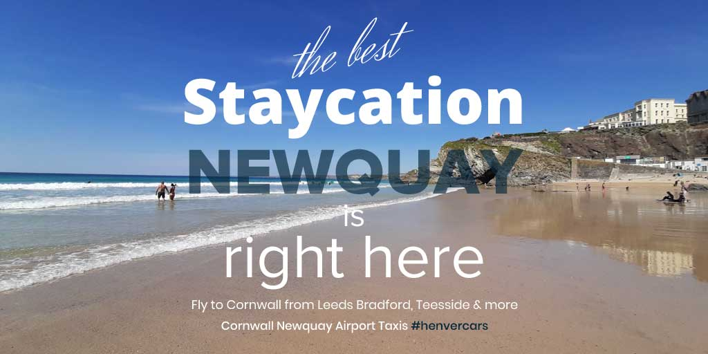 Busy Summer for Newquay Airport with 10 Air Carriers