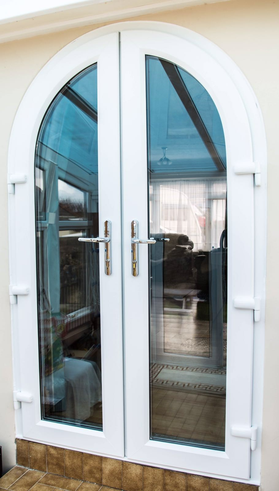 Gallery French And Patio Doors Newquay Plastics