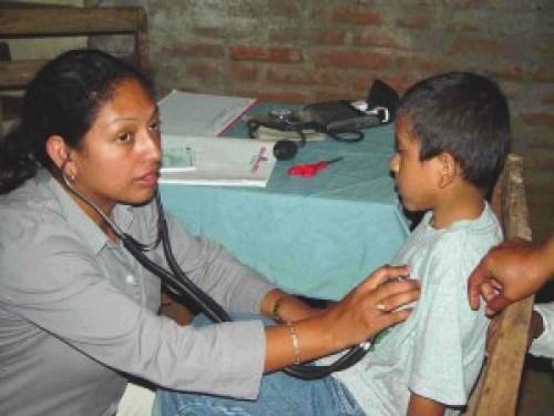 Med Clinics