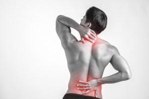 te duele la espalda