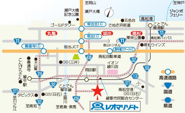 アクセス_Map1