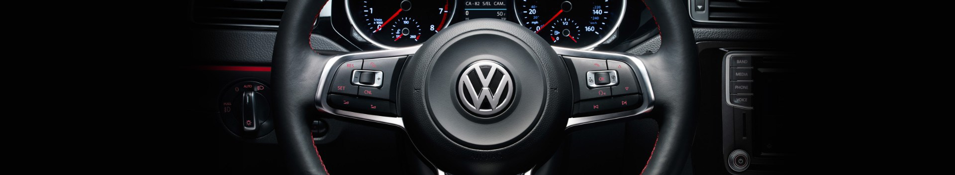 Volkswagen Value Package