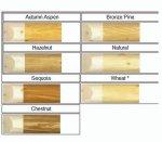 Capture Log Stain & Sealer
