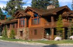 Log Home Products