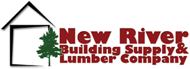 New River Building Supply & Lumber Company Logo