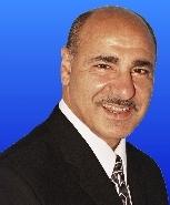 Councilmember Louis Trangucci