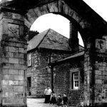 Linenhall Square 1935 : last