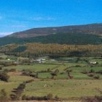 Dome of Slieve Gullion