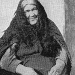 Gypsy Woman Calls