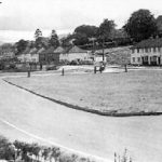 Housing in Newry Past