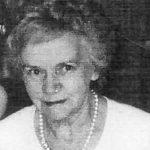 Maureen Donaghey
