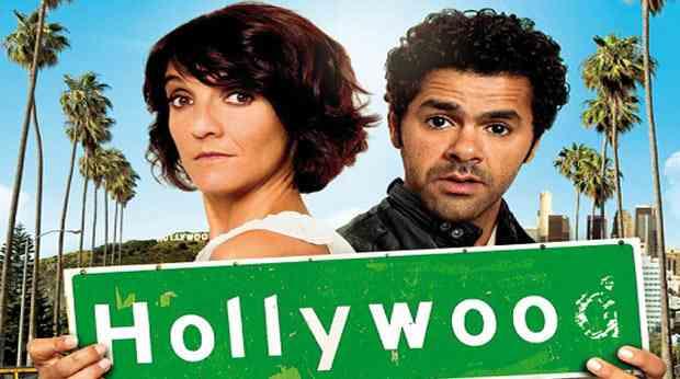 Hollywood-Jamel-et-Florence-Foresti