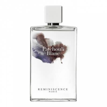 Patchouli Blanc - Eau de Parfum