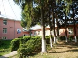 Școala din Cotu Vameș