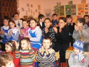 folclor scoala horia 2