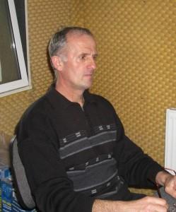 Consilierul local Gheorghe Ciobanu