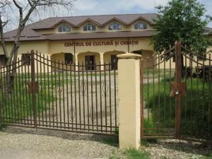 Centrul de Cultură şi Creaţie din Gherăeşti
