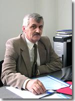 Inspectorul Eugen Dinu Vasiliu