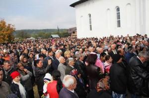 biserica Bahnisoara