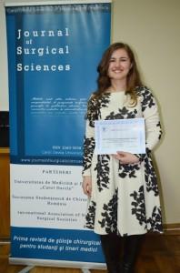 Ioana-Florentina Grigoraş