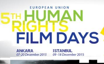 Анкара и Стамбул увидят фильмы, касающиеся прав человека