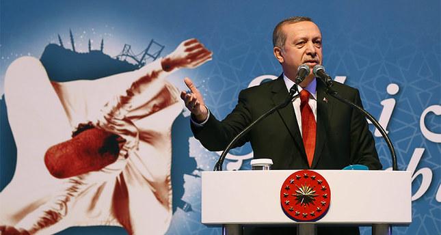 Эрдоган: «Нас оставили одних в борьбе с ИГИЛ»