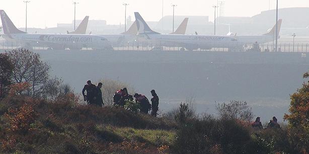 Теракт в аэропорту Стамбула совершили «Ястребы освобождения Курдистана»