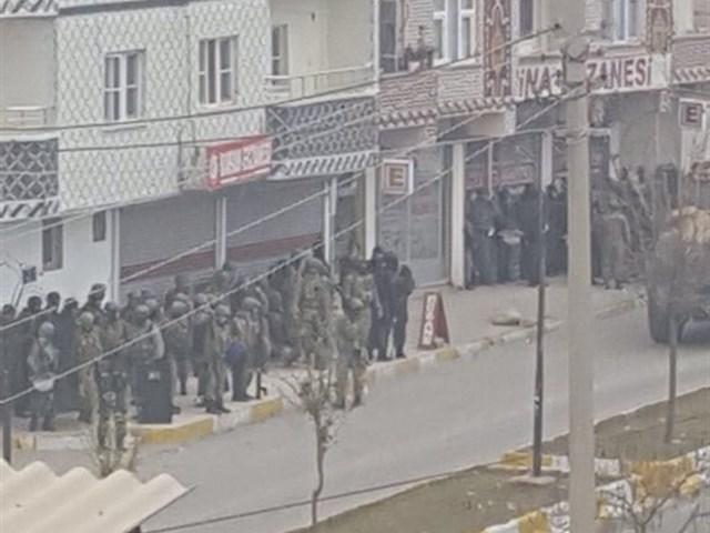 Во время операции в Мардине погибли 2 солдата