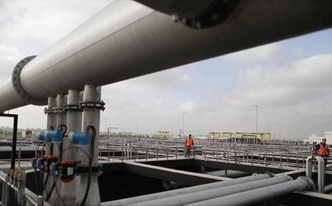 Анкара в поисках дешевого газа у соседей