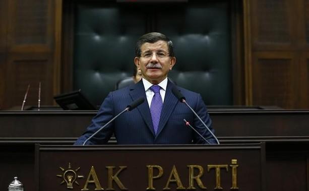 Давутоглу готов к переговорам с прокурдской HDP
