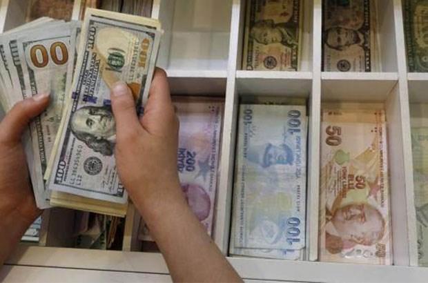 Лира — доллар: 3.08 и это не не предел