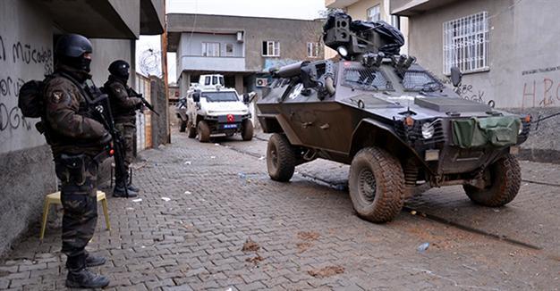 Жертвами РПК стали полицейский и солдат