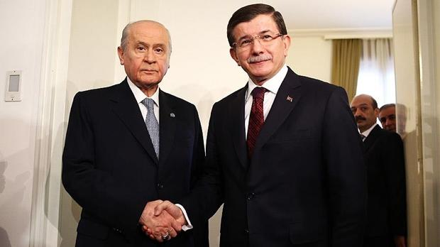 МНР против президентской системы правления