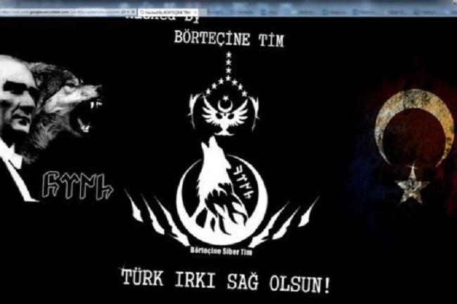 Турецкие хакеры взломали сайт посольства РФ в Израиле