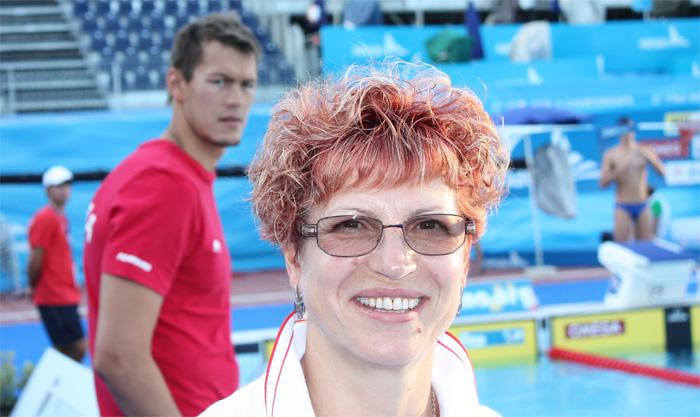 Турция расторгла контракт с российским тренером