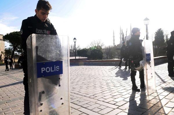 МВД Турции наберет еще 15 000 полицейских