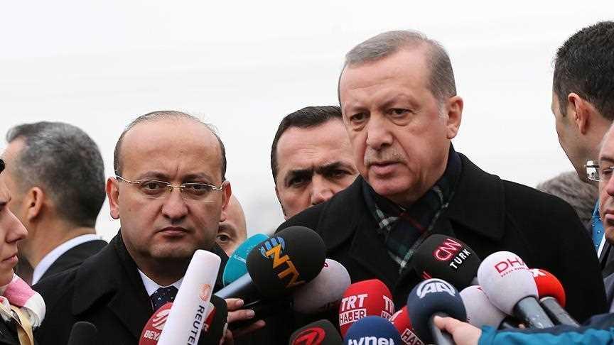 Кто злит Эрдогана: Запад, ученые, HDP