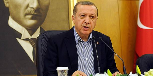 Эрдоган не согласен с решением КС Турции