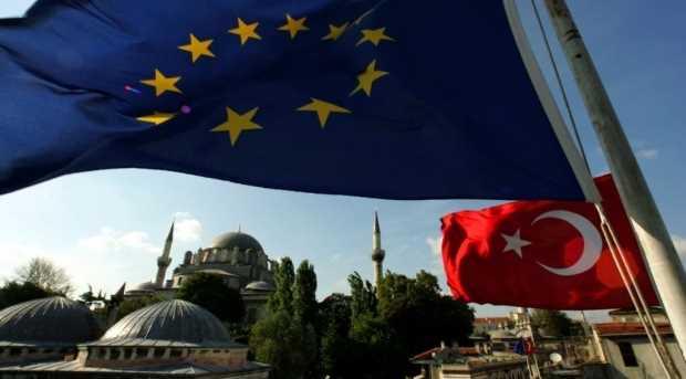 Саммит ЕС — Турция перенесен на март